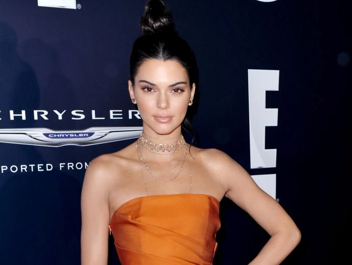 'Where is her other leg?' Here's the Kendall Jenner photo that's baffling the internet